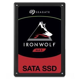 "SSD Seagate IronWolf 110, 2.5"" 480GB"