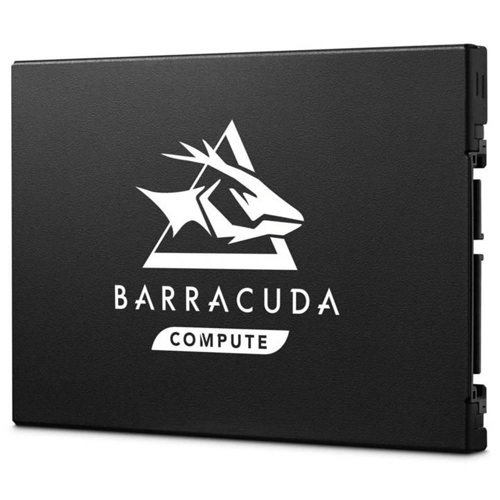 Seagate SSD Seagate BarraCuda Q1 2,5&