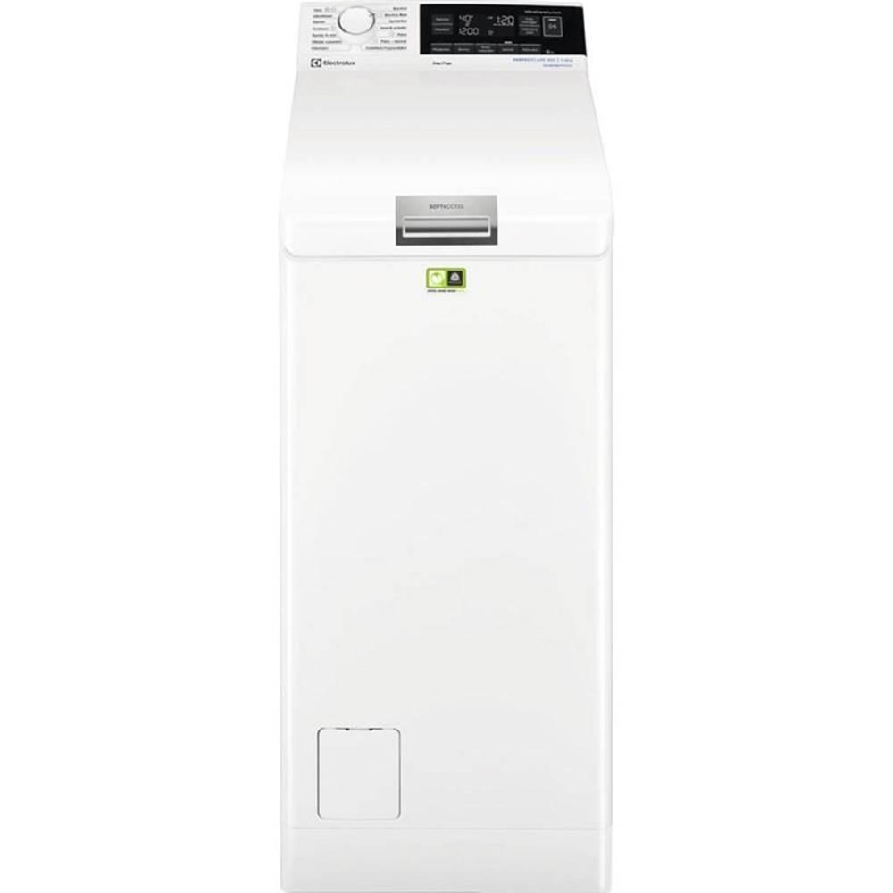 Electrolux Práčka Electrolux PerfectCare 800 Ew8t3562c biela