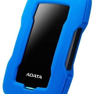 Externý pevný disk Adata HD330 2TB modrý