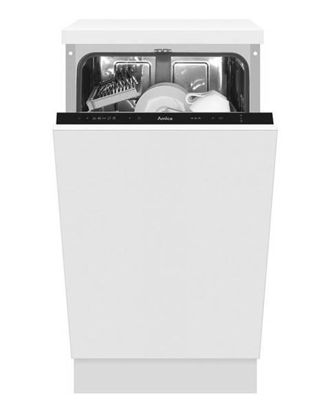 Umývačka riadu Amica