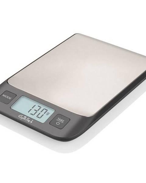 Kuchynská váha Gallet