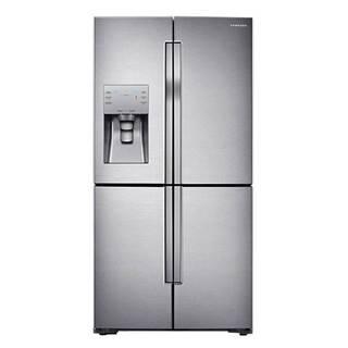 Americká chladnička Samsung Rf56j9041sr/EO