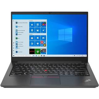 Notebook Lenovo ThinkPad E14 Gen 2 čierny