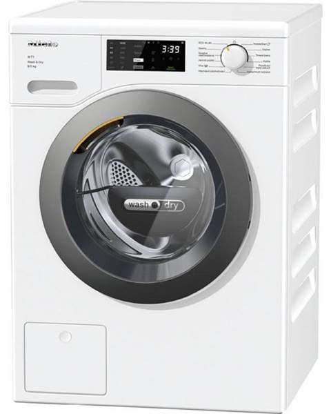 Práčka Miele