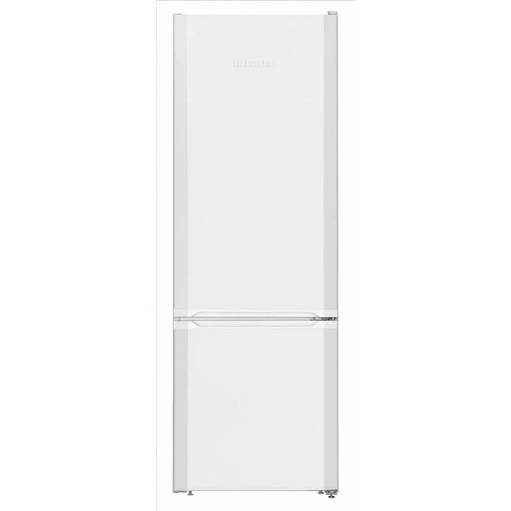 Liebherr Kombinácia chladničky s mrazničkou Liebherr CU 281 biela