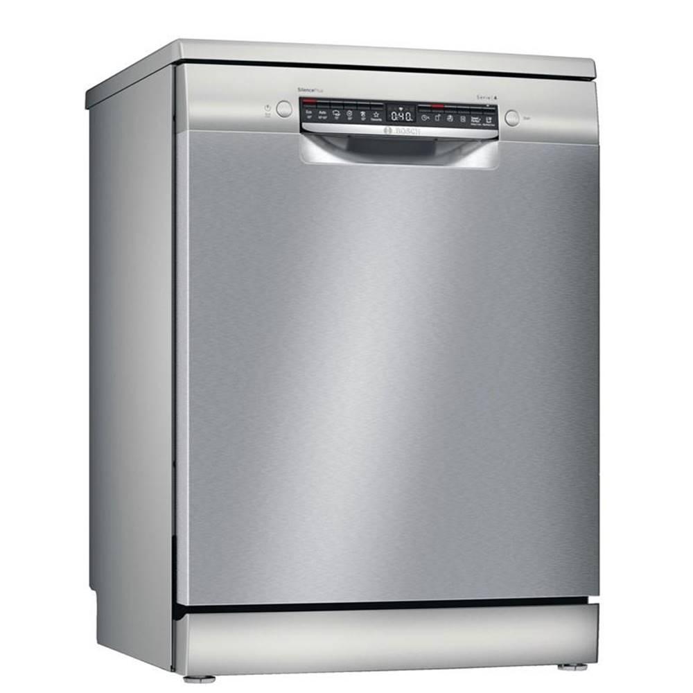 Bosch Umývačka riadu Bosch Serie   4 Sms4evi10e nerez