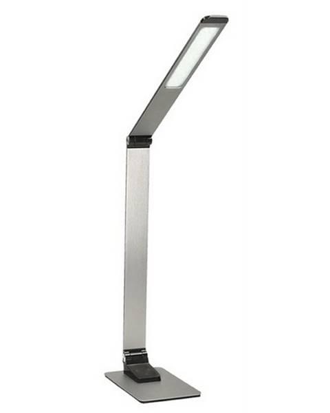 Strieborná lampa Tempo Kondela