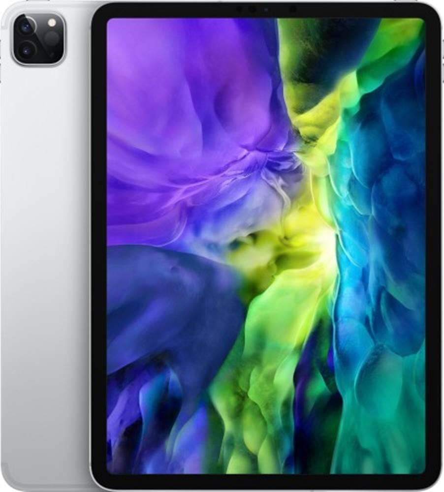 Apple Apple iPad Pro 11 Wi-Fi 256GB - Silver, MXDD2FD/A