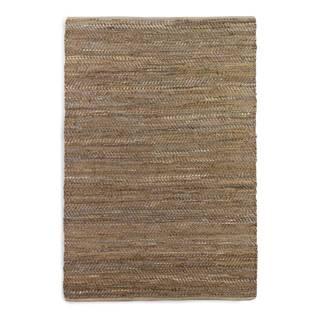 Hnedý koberec Geese Brisbane, 60 x 120 cm