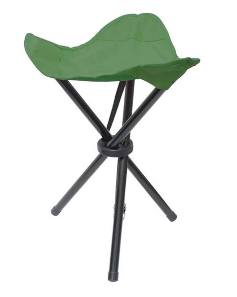 Zelená stolička Happy Green