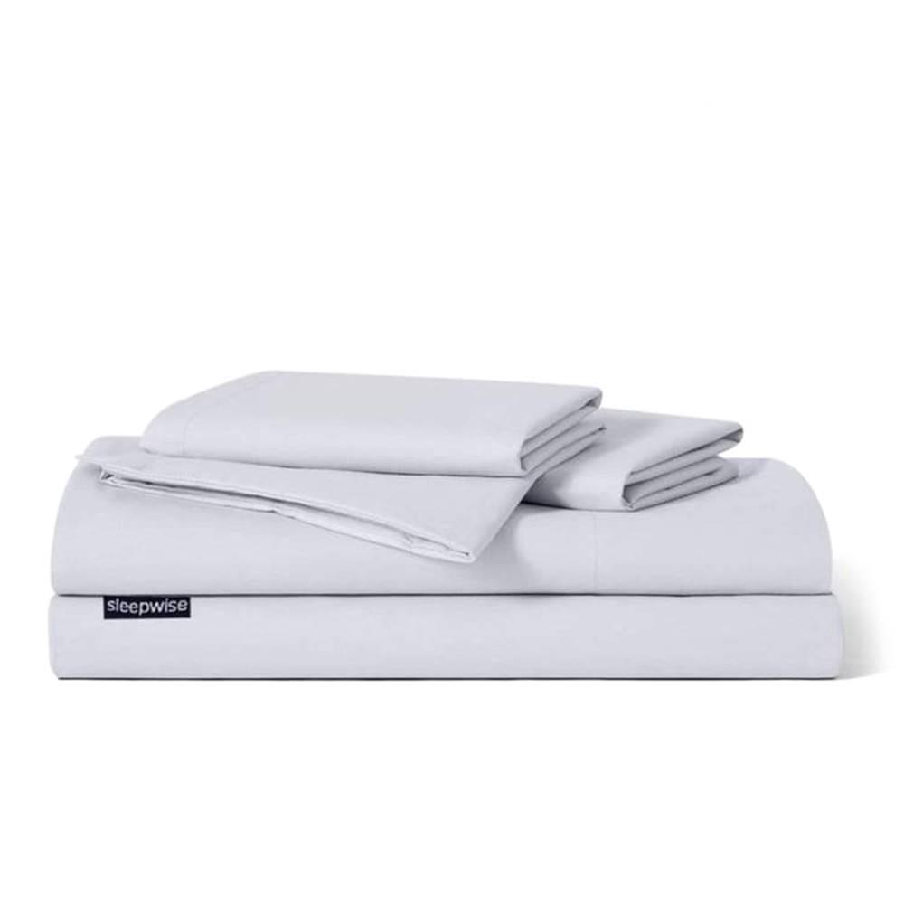 Sleepwise Sleepwise Traumwolle Biber, posteľná bielizeň, 155x220 cm