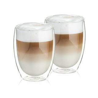 4Home Termo pohár na latté Hot&Cool 350 ml, 2 ks