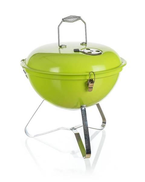 Zelené pomôcky na grilovanie Happy Green