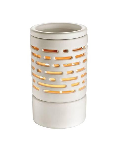 Biela lampa Tescoma