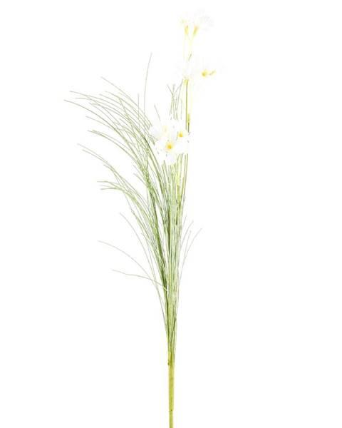 Biela váza Nuk