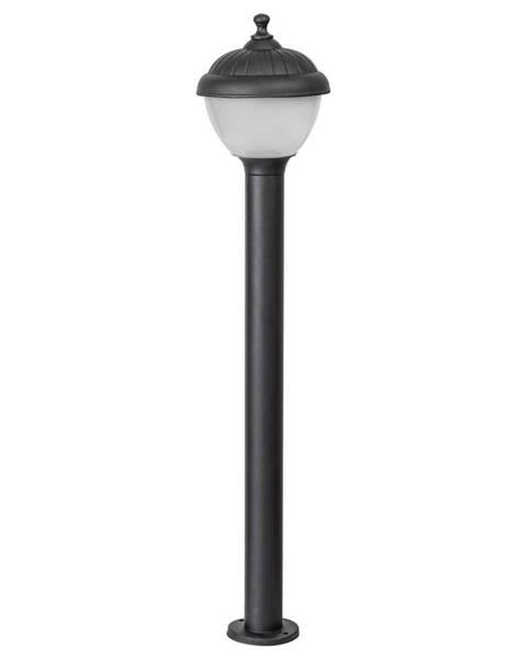 Čierna lampa Rabalux