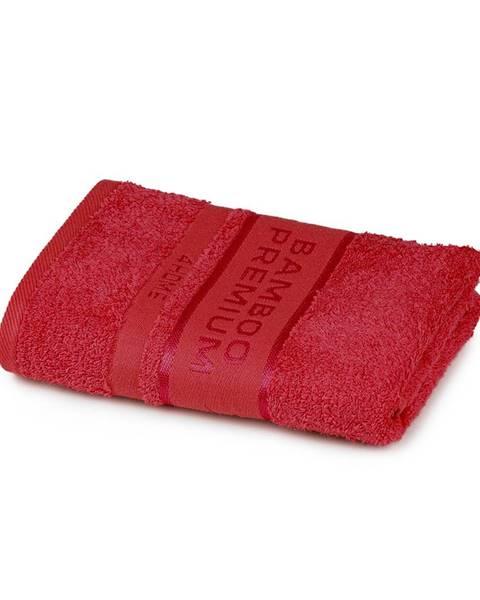 Červený uterák 4Home