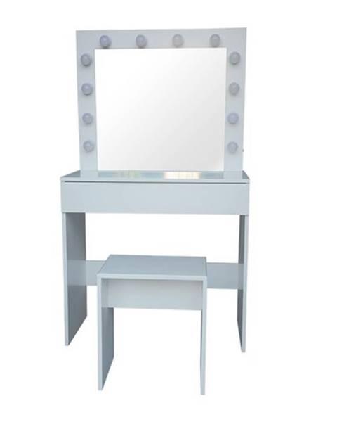 Biely nábytok Kvalitex