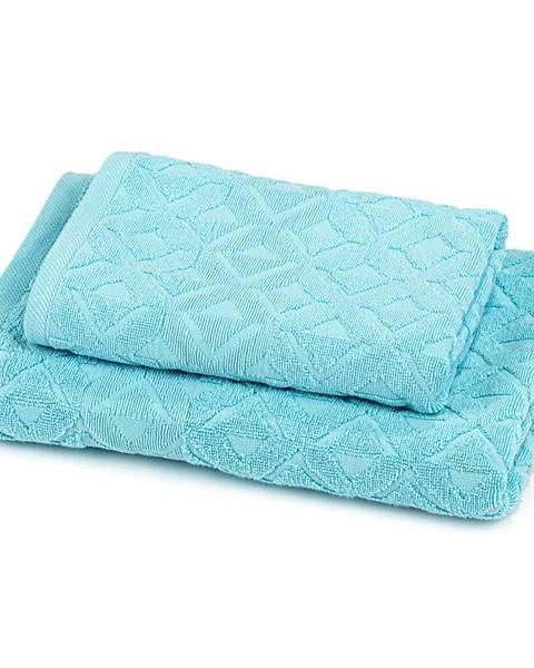 Modrý uterák Altom