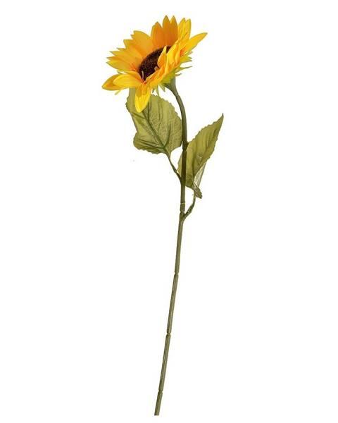 Žltá váza Beper
