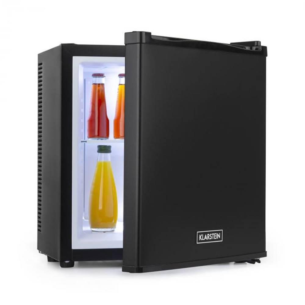 Klarstein Klarstein Secret Cool, mini chladnička, mini bar, 13l, energetická trieda A+, 0d, čierna