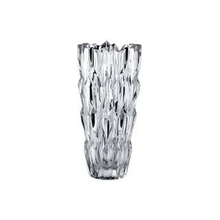 Váza z krištáľového skla Nachtmann Quartz, priemer 26 cm