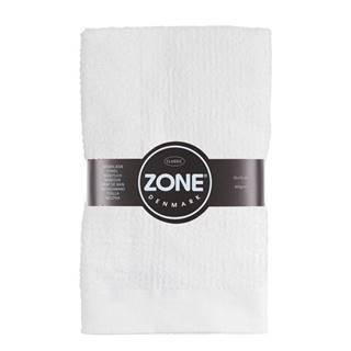 Biely uterák Zone Classic, 50x70cm