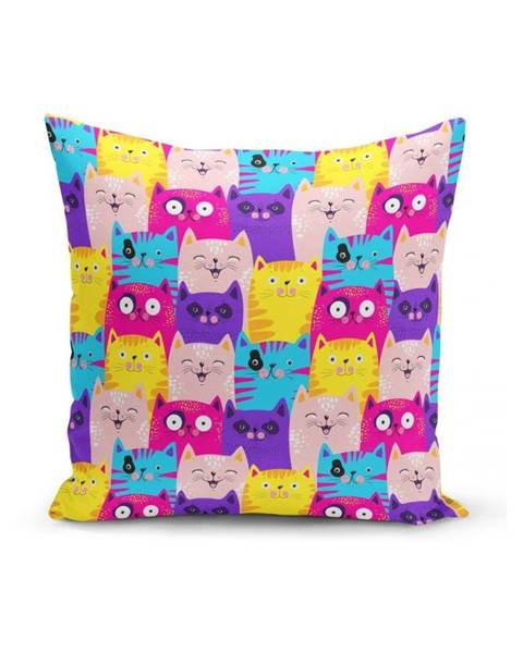 Obliečka Minimalist Cushion Covers