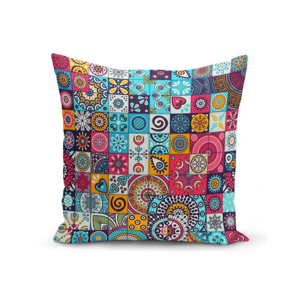 Minimalist Cushion Covers Obliečka na vankúš Minimalist Cushion Covers Ganhia, 45 x 45 cm