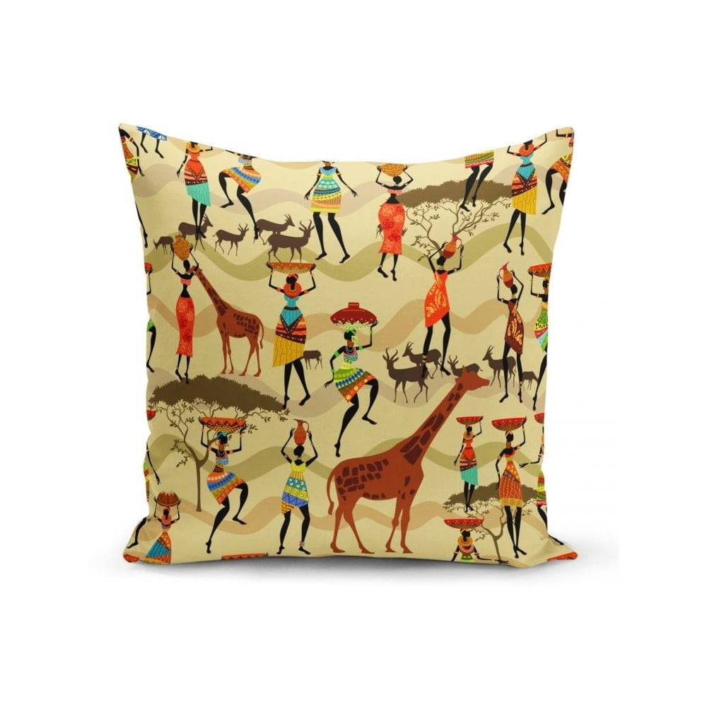 Minimalist Cushion Covers Obliečka na vankúš Minimalist Cushion Covers Lekde, 45 x 45 cm