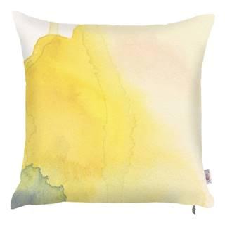 Obliečka na vankúš Apolena Summer Sun, 43 × 43 cm