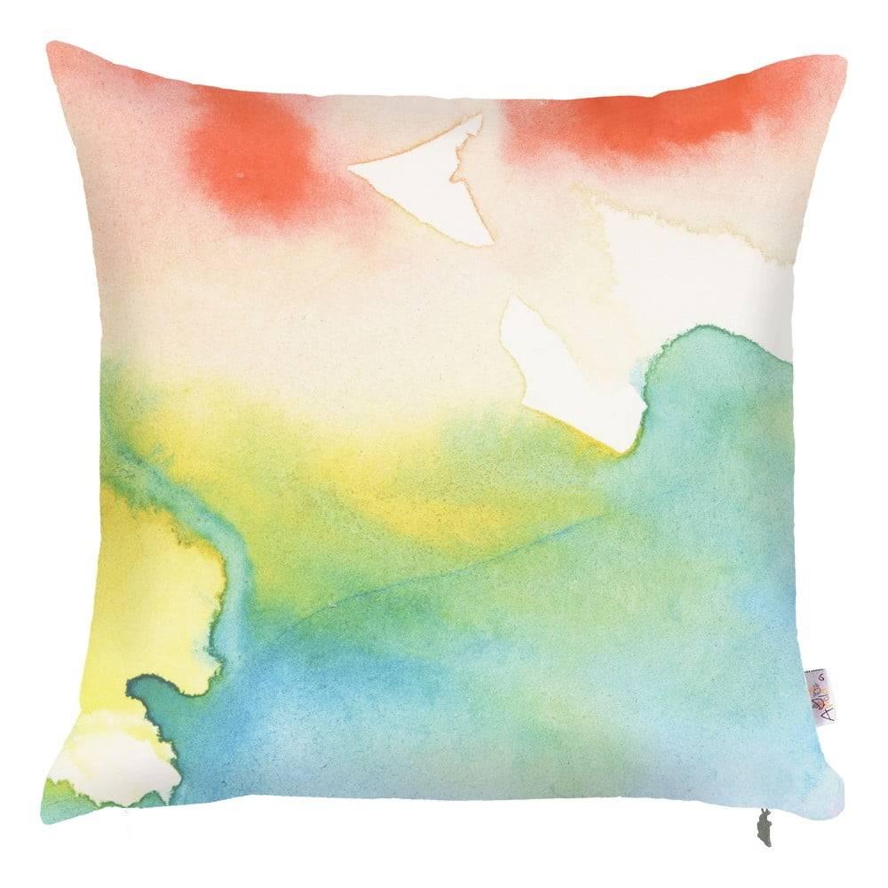 Apolena Obliečka na vankúš Apolena Colourful, 43 × 43 cm