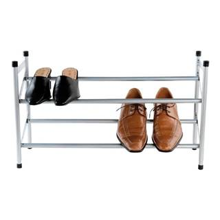 Kovová polička na topánky Compactor Stillito