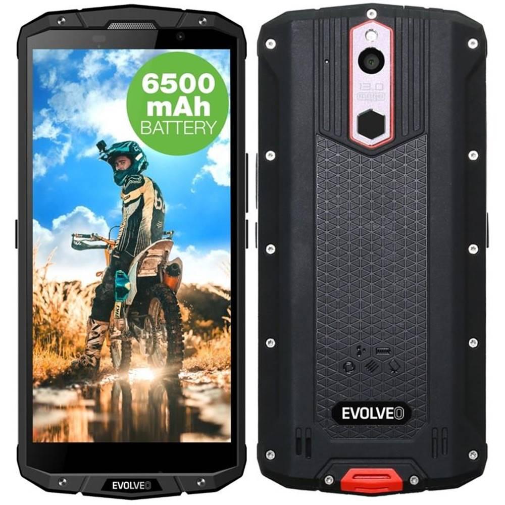 Evolveo Mobilný telefón Evolveo StrongPhone G7 čierny