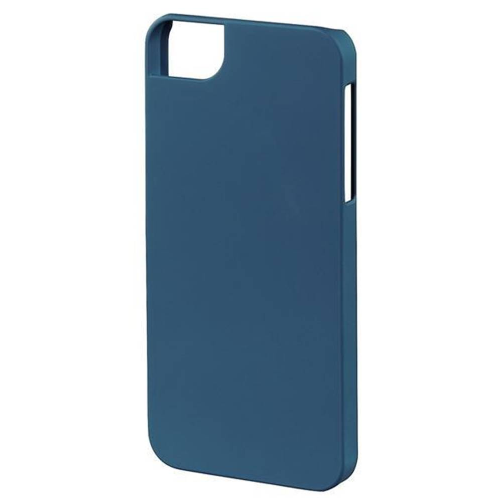Hama Kryt na mobil Hama Rubber Apple iPhone 5 zelený
