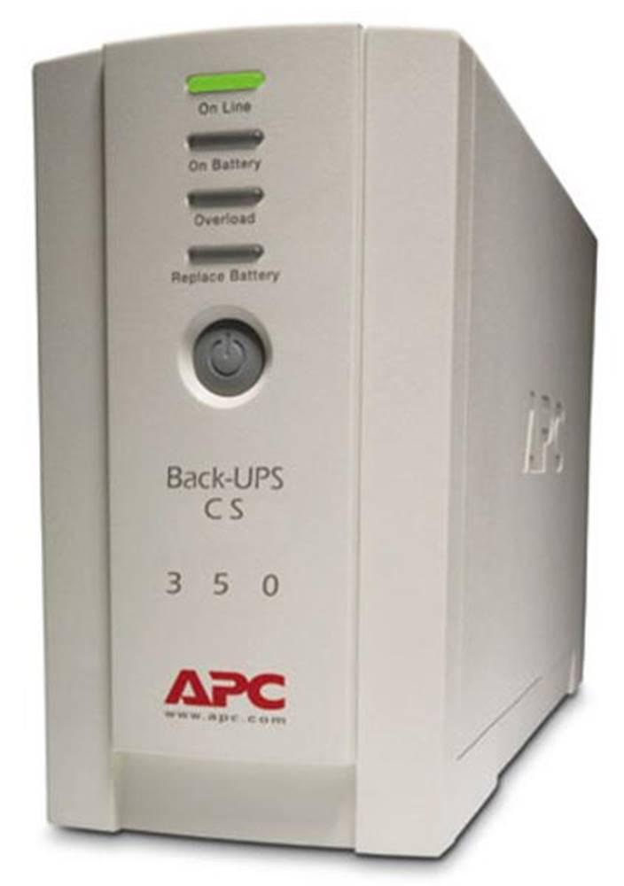 APC Záložný zdroj APC Back-UPS CS 350I