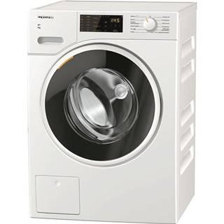 Práčka Miele WhiteEdition WWD 120 biela