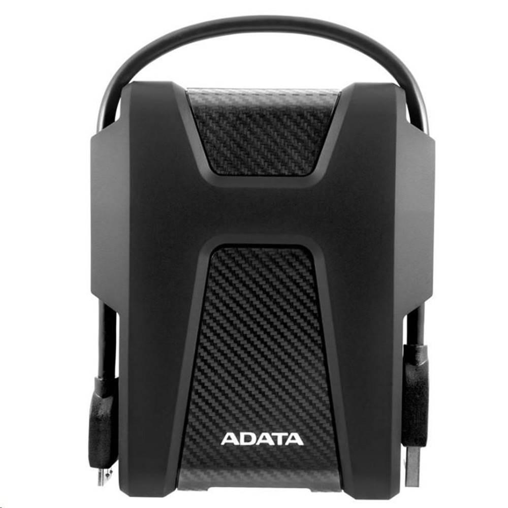 ADATA Externý pevný disk Adata HD680 1TB čierny