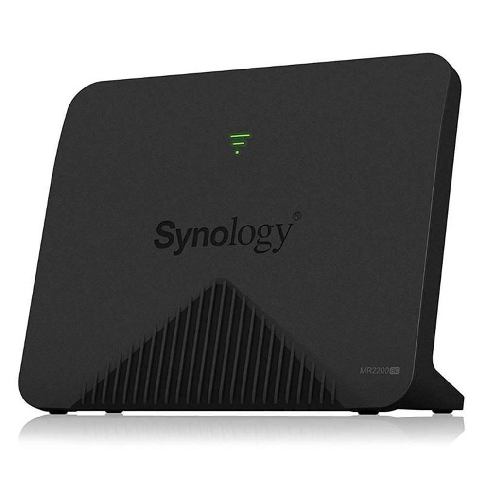 Synology Router Synology Mesh MR2200ac čierny