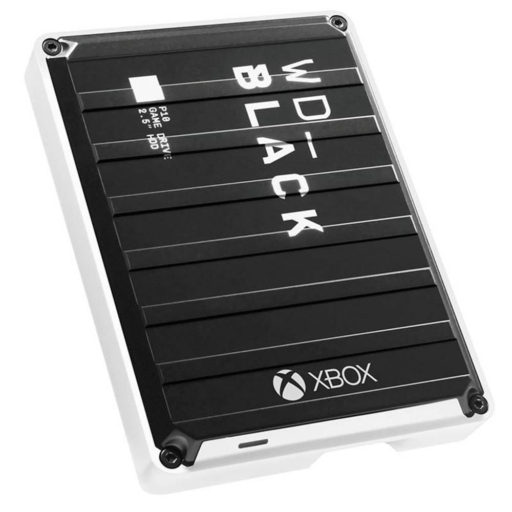 Western Digital Externý pevný disk Western Digital Black P10 Game Drive pro Xbox