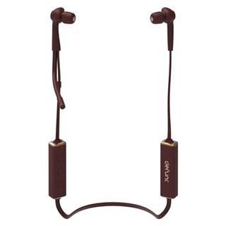 Slúchadlá Defunc Mobile Gaming Earbud červen