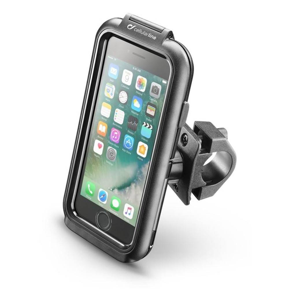 Interphone Držiak na mobil Interphone na Apple iPhone 8/7/6/6s, úchyt na