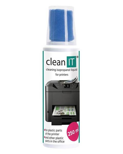 Počítač Clean IT