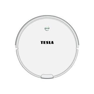 Robotický vysávač Tesla RoboStar T60 biely