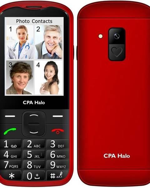 Mobil CPA Halo