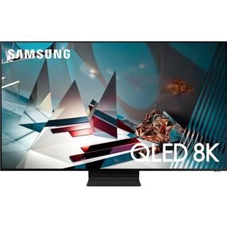 Televízor Samsung Qe75q800ta čierna