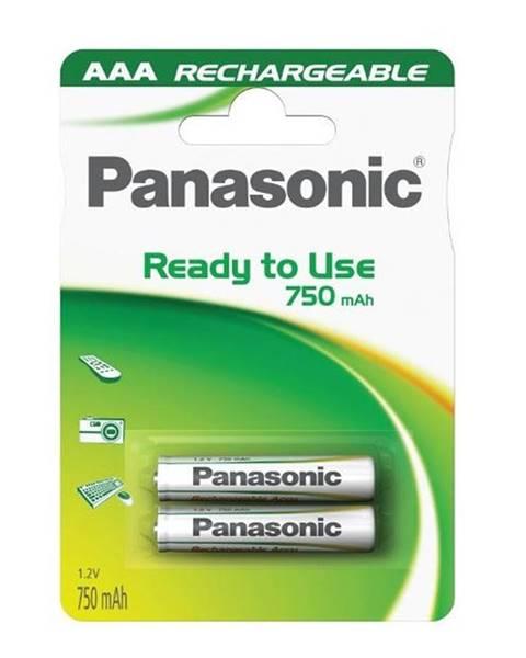 Nabíjačka Panasonic