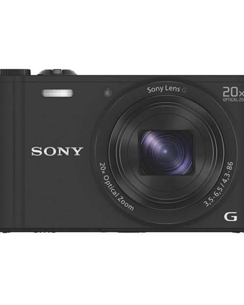 Fotoaparát Sony