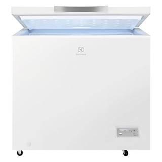 Mraznička Electrolux Lcb3le20w0 biela